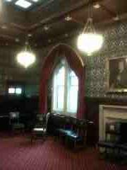 Jubilee Room, House of Commons