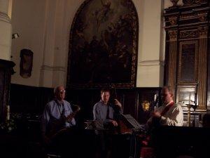 Norman Moy Trio
