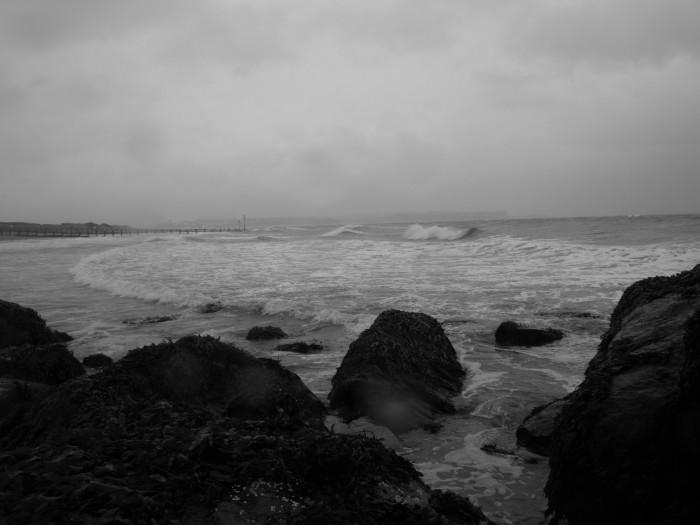 Beach at Dawlish Warren, Dawlish, Devon